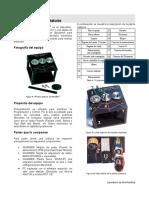 Manual de Mantenimiento c4 Mr