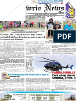 March 30 Pages - Gowrie