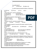 UPDA Exam Sample Ques