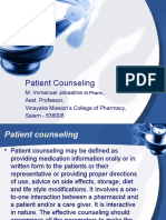 46b2Patient Counselling