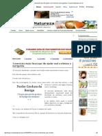 5 Exercícios Muito Fáceis Que Vão Ajudar Você a Eliminar a Barriguinha _ Cura Pela Natureza.com