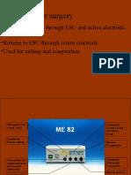 11. ESU_Monopolar Surgery