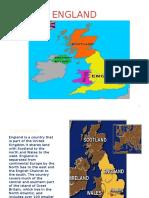 Presentation England