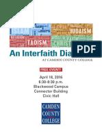 CCC Interfaith Program