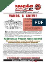 Jornal Oposição Alternativa Fevereiro de  2010