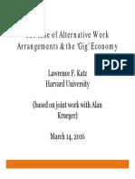 Katz and Krueger Alt Work Deck