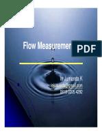 06. Flow Measurements_1