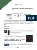 JP6K User Guide