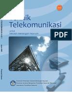 Kelas10 Smk Teknik Telekomunikasi Pramudi Utomo