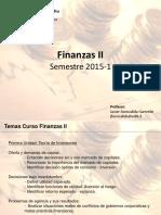 Introducción a Las Finanzas Corporativas (1)