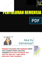 Demensia Prolanis