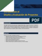 VF Cap 1 Introducción Al Diseño y Evaluación de Proyect
