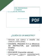 Funciones Del Profesorado. Derechos y Deberes. Autoridad Del Profesor.pptx (1)