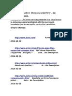 (Interpreted sitemaps) Singular Doc..rtf