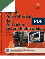 Kelas10 Smk Teknik Pemeliharaan Dan Perbaikan Sistem Elektronika Peni Trisno