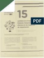 Articulo Acerca Nueva Regulacion Aduanera Decreto 390 de 2016
