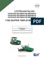 Terminadora Vogele 1182 (Super 1600-2-1800-2_sj)