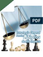 Manual de Litigio Estrategico OACNUD