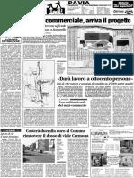 Articolo Borgarello