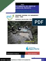 Diagnóstico San Pablo