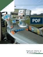 Fendt Variotronic Terminal Brochure Sept 2012