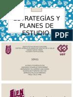 Planes de Estudios