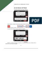 Calibração Do Impressor e Testes