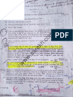 2007 Ssc Je Civil Subjective 1
