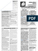 EMMANUEL Infos (Numéro 028 Du 15 Juillet 2012)