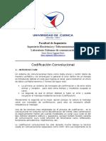 codigos convolucionales