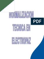 Present -Normalizacion EPZ