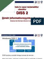 2.Scolarizare DISS2 - General