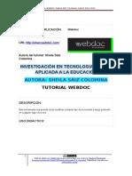 Plantillla Tutorial WEBDOC
