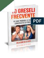 10Greseli-Therealman
