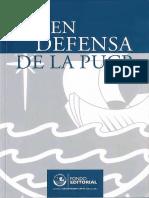 En Defensa Pucp