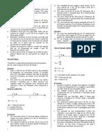 Física 1 - Ensino Médio
