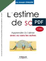 L_estime_de_soi_ed2