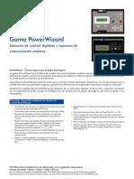 PowerWizard + Range(ES)