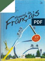Manuel de Francais Cl 12-a 2012