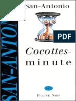 Cocottes Minute San Antonio