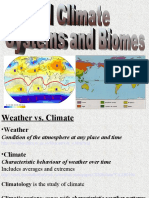 Global Climate