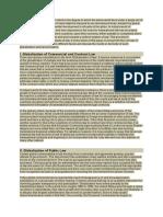 Globalisation's Impact on Judicial Process
