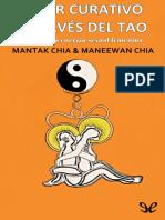 Chia, Mantak & Chia, Maneewan - Amor Curativo a Traves Del Tao [29491] (r1.0)