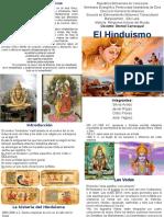 Diptico Del Hinduismo
