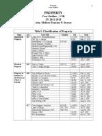 Property study guide atty. suarez ateneo de davao university