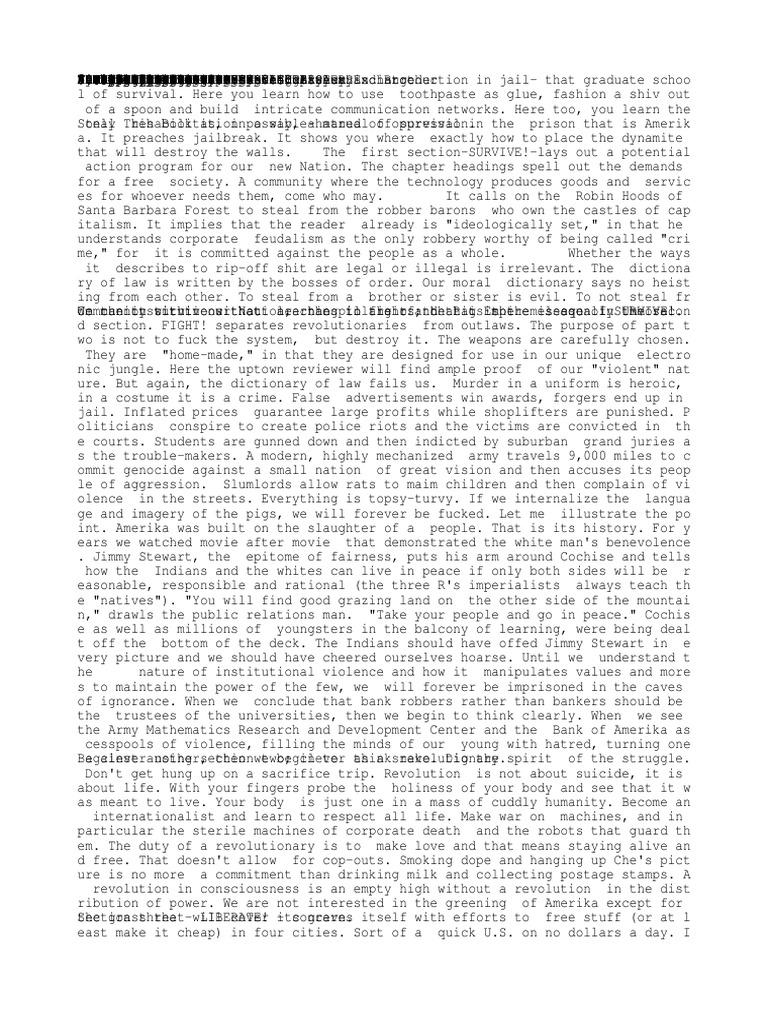 fc9f7184a88d Abbie Hoffman - Steal This Book