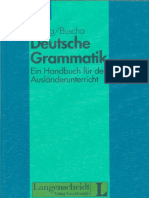 Helbig Buscha Deutsche Grammatik