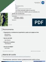 Flood L2 Week2 March232016 (Spanish)
