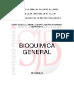 Guia Bioquimica General