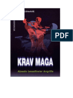 Krav Maga Imi Sde or Spanish